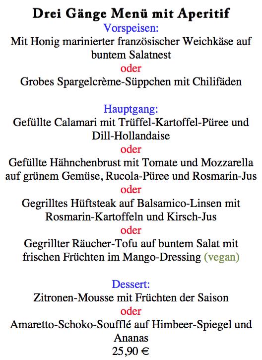 Guten Appetit Französisch kriegsfuss catering archive bitte sehr unser drei gänge ü